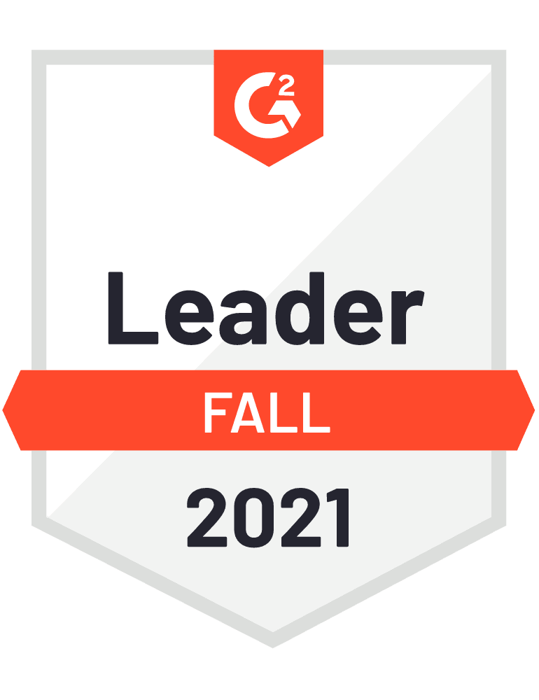Leader 2021